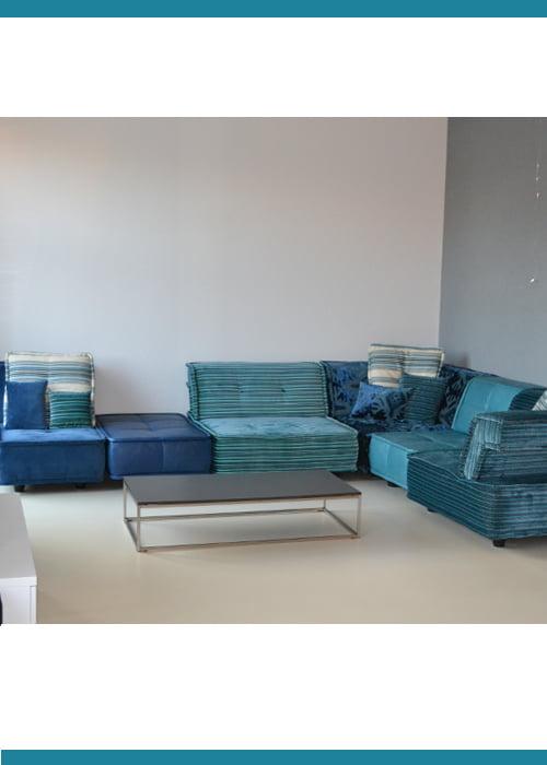 Iste elementenbank kleur op kleur interieur for Interieur kleur