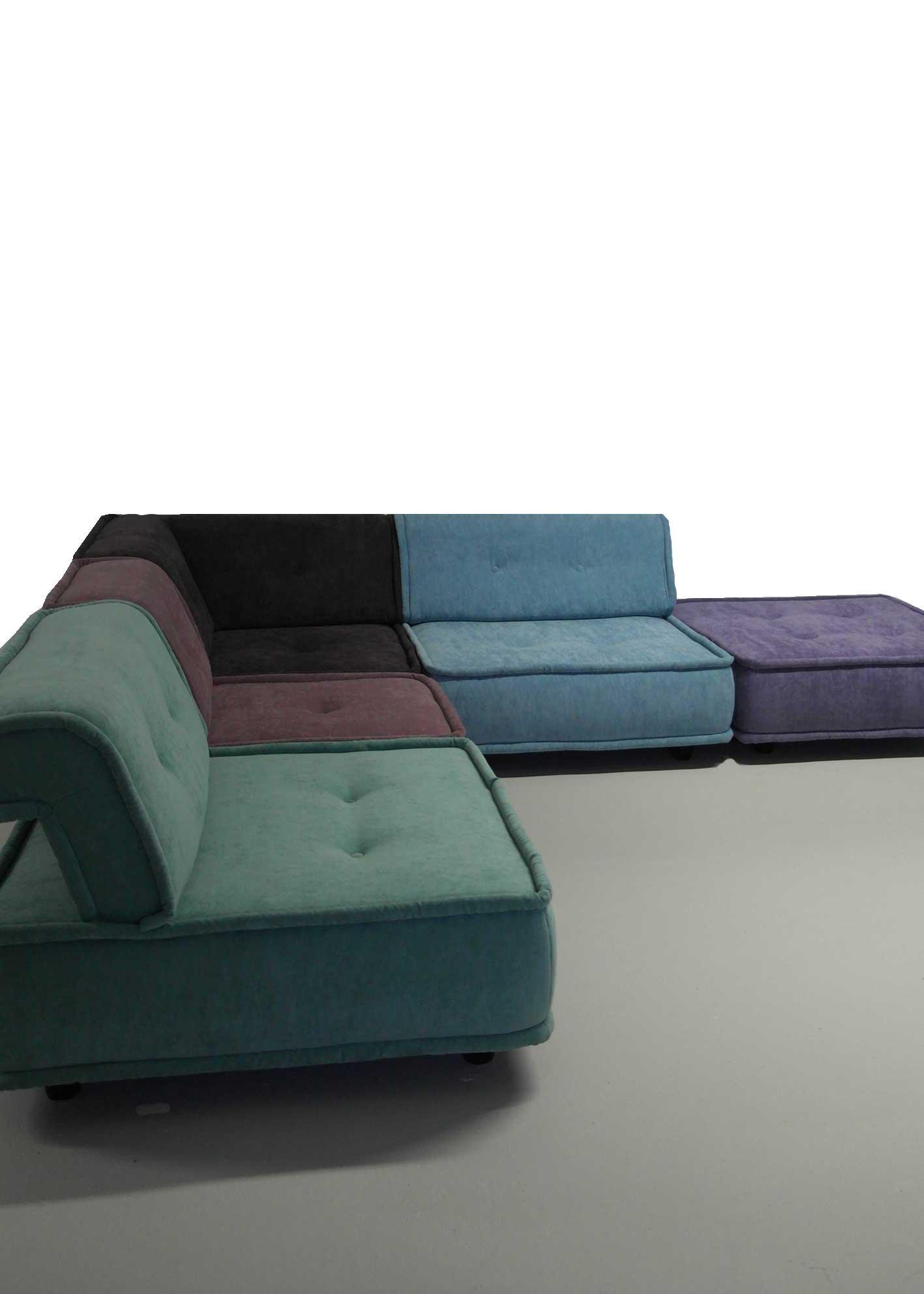Verrassend Iste elementenbank - Kleur op Kleur Interieur OK-89