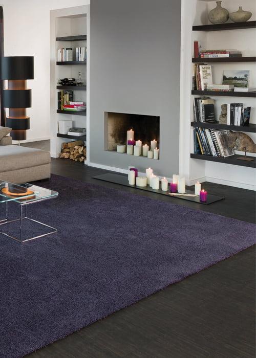 Karpetten met synthetische vezels kleur op kleur interieur for Kleur interieur