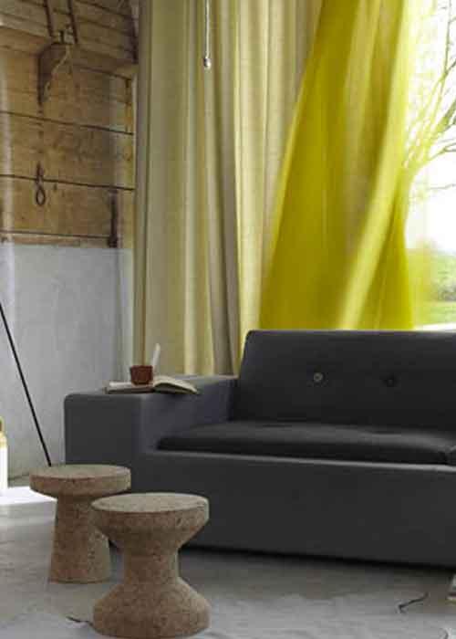 kleur op kleur interieur ploeg stoffen klassiek modern