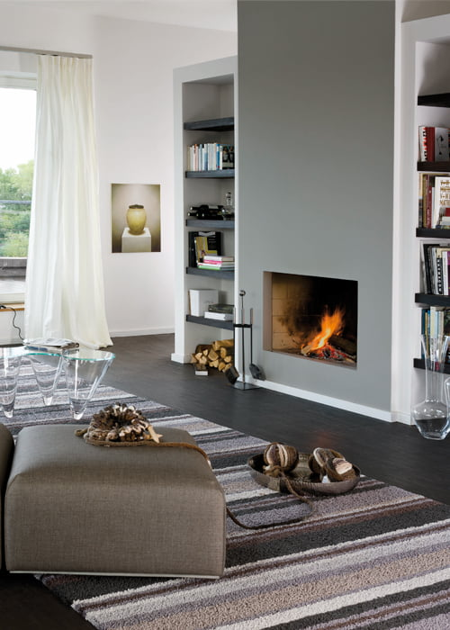 Karpetten laagpolig kleur op kleur interieur for Kleur interieur