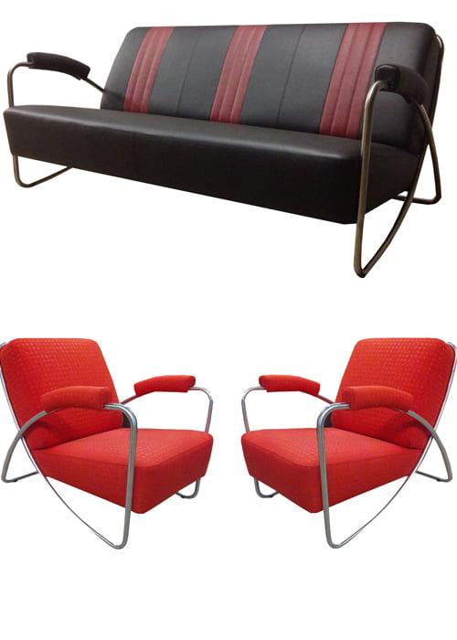 Nestor Vis Fauteuil.Dutch Seating Company Kleur Op Kleur Interieur