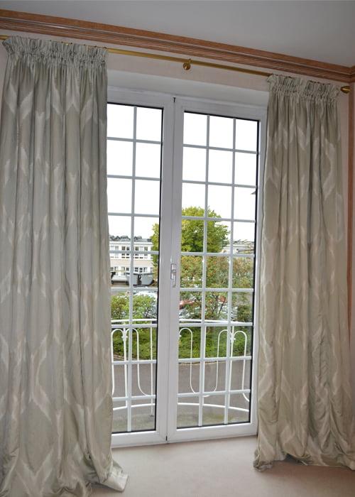 uitzonderlijk klassieke gordijnen kleur op kleur interieur se78