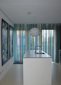 Kleur opKleur Interieur