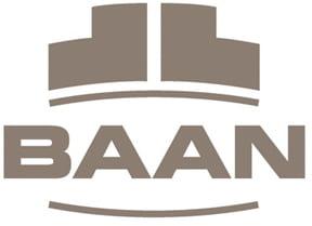 Baan meubelen