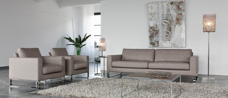 Ip design kleur op kleur interieur - Moderne entree meubels ...