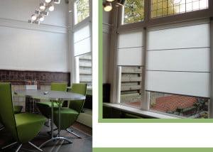 portfolio-ontvangst-ruimte-bedrijf-fauteuils-tafel-wood&washi-kleuradvies-kleur-op-kleur-interieur-940x600-1kg