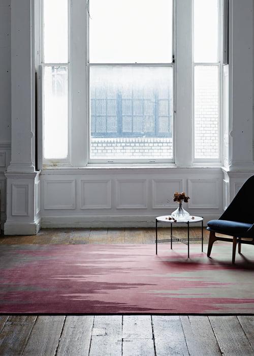 Veelzijdige vloerkleden kleur op kleur interieur for Kleur interieur