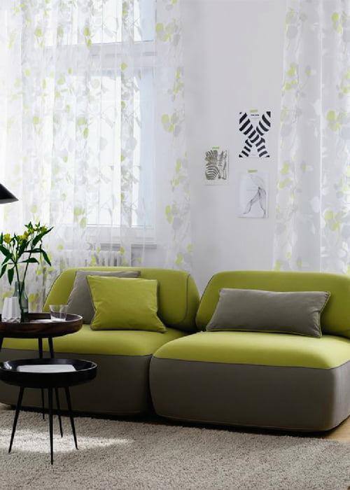 Fat tony elementenbank kleur op kleur interieur for Kleur interieur