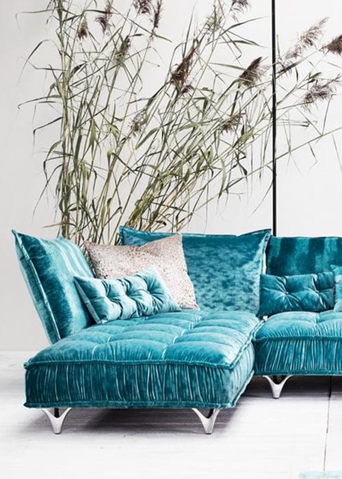Ohlinda zit elementen lounge kleurrijk door KleuropKleur