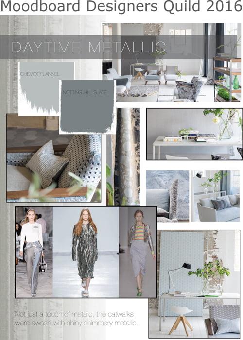 Designers guild collectie 2016 binnen kleur op kleur for Interieur trends 2016