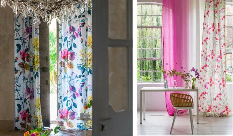 designers guild collectie 2016 binnen kleur op kleur interieur. Black Bedroom Furniture Sets. Home Design Ideas