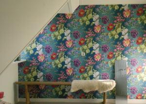 make over slaapkamer door Kleur op Kleur Interieur