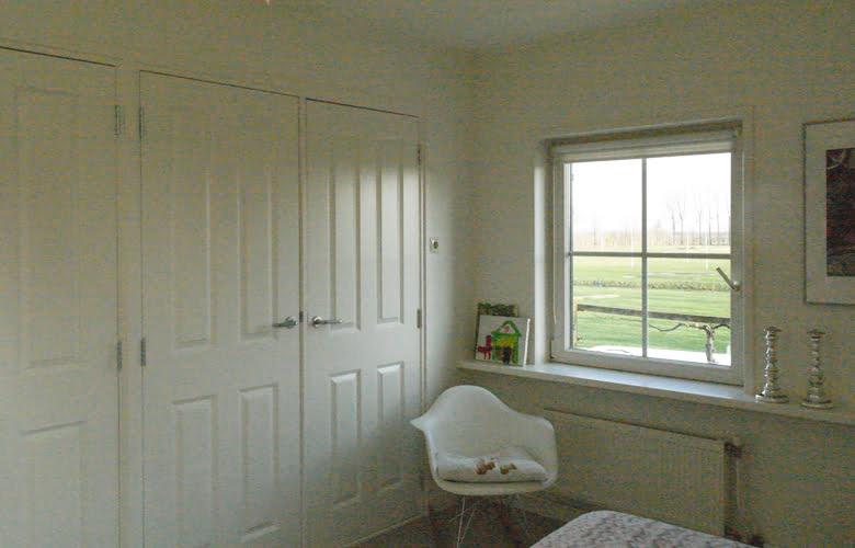 Interieuradvies slaapkamer metamorfose - Kleur op Kleur Interieur