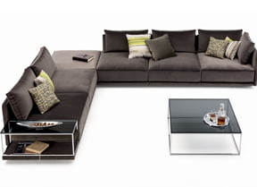 cube lounge elementen banken modulair hoek zitelementen 288x209