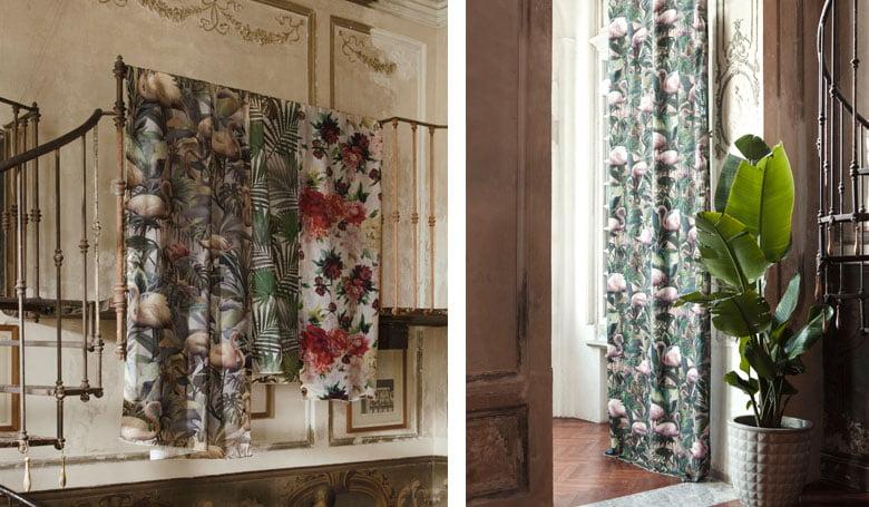 vouw-gordijnen-bedrukte-linnen-kwaliteit-botanisch-woonstoffen-2017-kleur-op-kleur-interieur-10