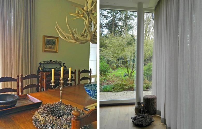 Interieur Strak Klassiek : Klassiek landelijk eigen interieur kleur op kleur interieur