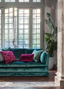 Woonwinkel Kleur op Kleur Interieur