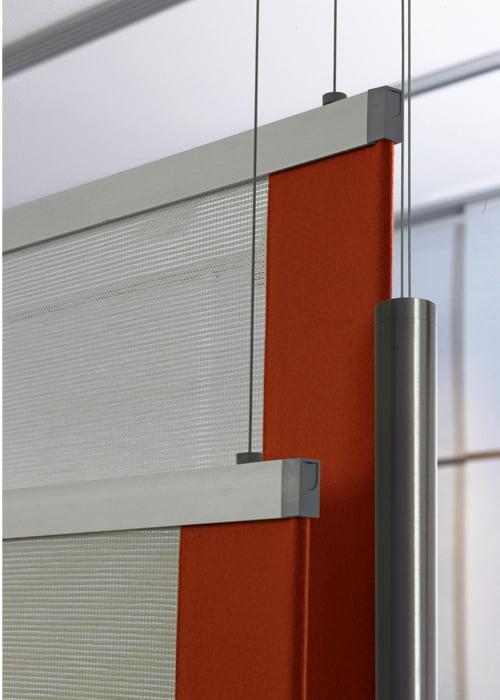 Japanse raambekleding wood washi kleur op kleur interieur for Interieur kleur
