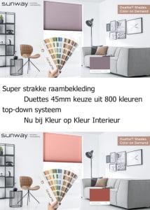 Kleur op Kleur Interieur