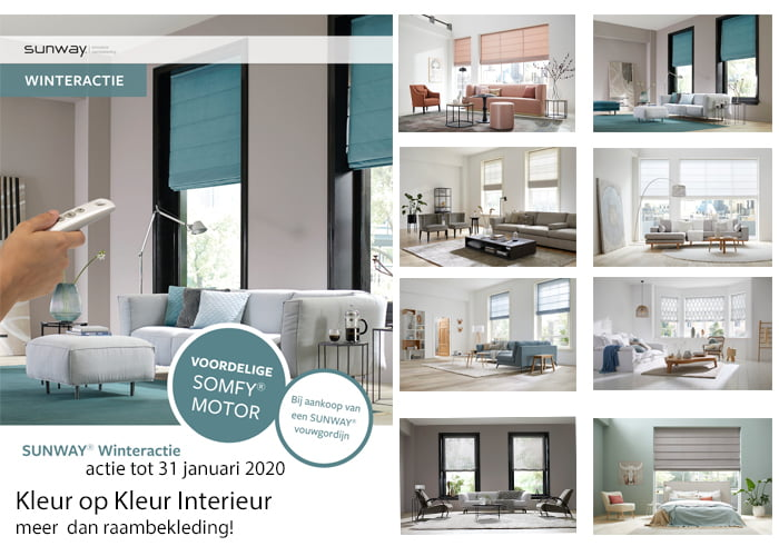 sunway-banner-vouwgordijnen-woonwinkel-kleur-op-kleur-interieur-vouwgordijnen-linnen grijs-blauw-actie-somfy-moter-2019-700x500-1